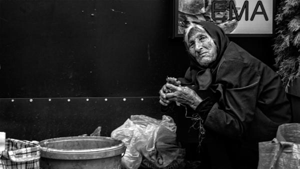 Marketplace\'s life XXIII by MileJanjic