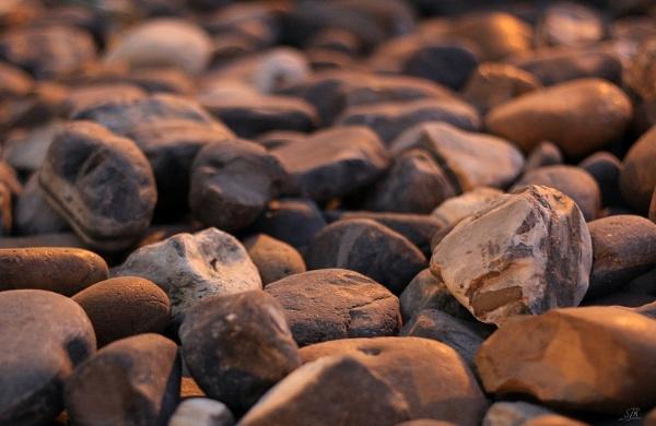 Stones by SHR