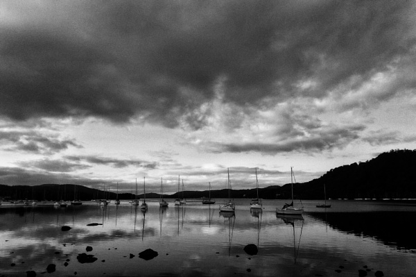 Bowness on Windermere by photobob48