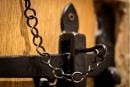 Locked by sjr