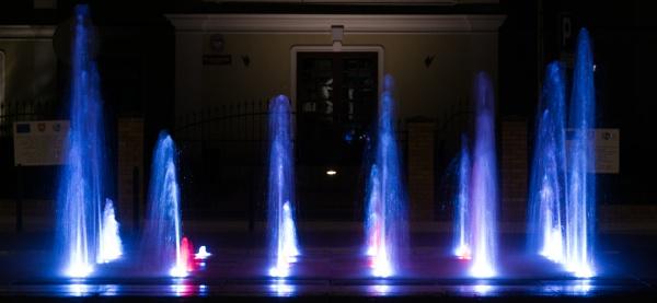 Fountain by kamil018