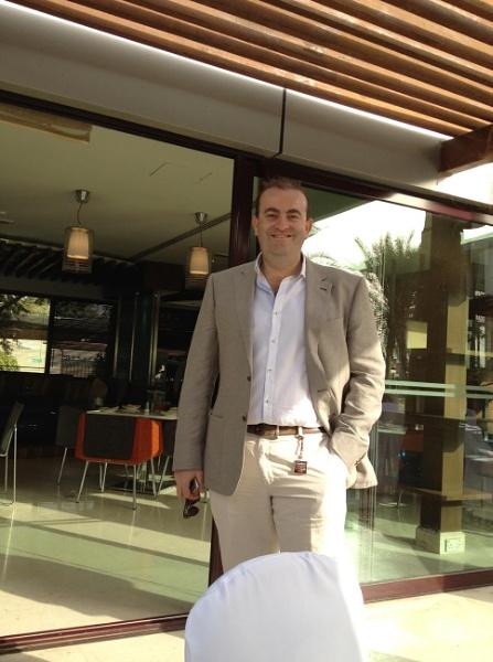 Dubai Polo by IanAlden
