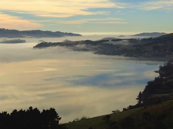 Otago Harbour 6 by DevilsAdvocate