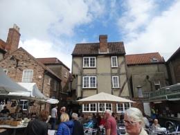 Shambles, York 2