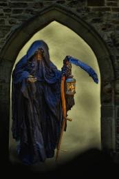 The Grim Reeper