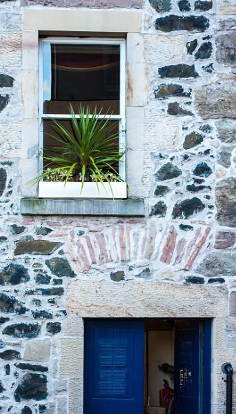 Window, Door, Pipe by AndyTheBee