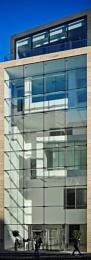 Atrium and Penthouse