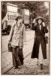 Beamish Ladies