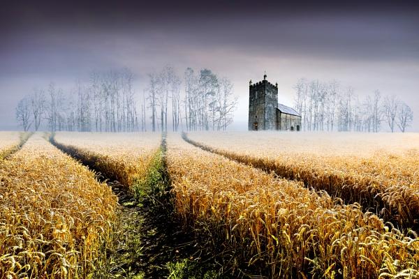 Harvest Home by SamCampbell