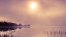 Misty Loch Achray by AndyB1976