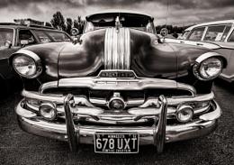 Pontiac Chieftan 1952