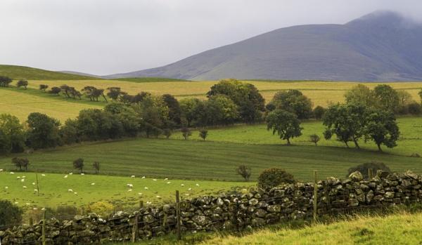 Bassenthwaite by Irishkate