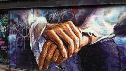 Old hands...