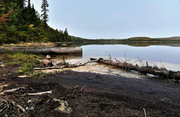 Canadian wilderness by djh698