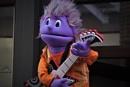Purple by ANNDORASBOX