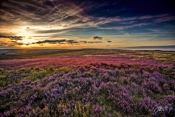 westerdale moor by JohnT1974