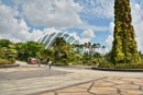 Gardens on the Bay by ColleenA