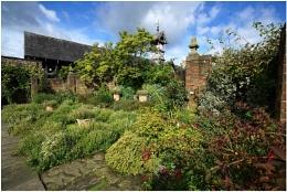 Arley Flag Garden
