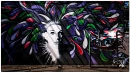 Street art in Bordeaux