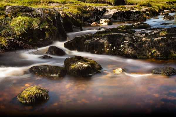 Dentdale by timsdomain