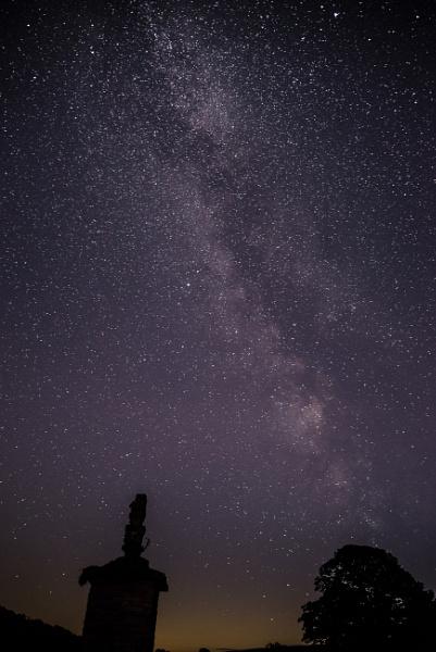 Milky Way by flowerpower59