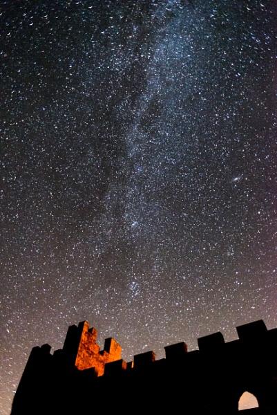 Milky Way 2 by flowerpower59