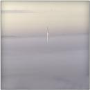 Misty Sunrise by Paulbee