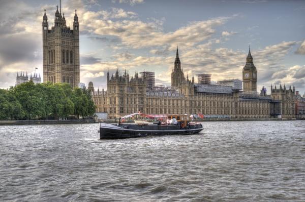 Thameslink by ubaruch