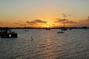 florida sunsets by jocas