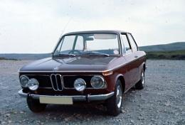 Old Car Number 2.
