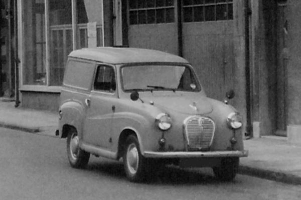 My First Wheels 1965. by GeeJoe