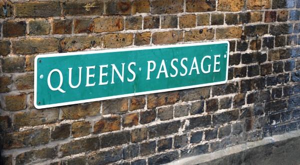 Interesting street name by KrazyKA