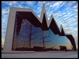 Riverside Museum.