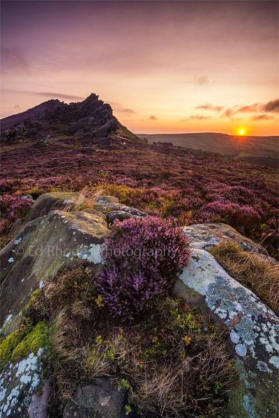 Ramshaw sunrise by edrhodes
