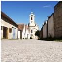 Oggau/Burgenland by bliba