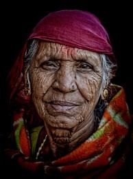Matriarch of Pushkar