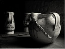 Hand-Thrown by woolybill1