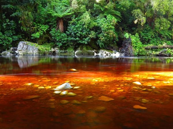 Oparara River 6 by DevilsAdvocate