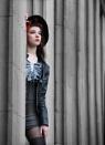 Jessica alt model. by mex