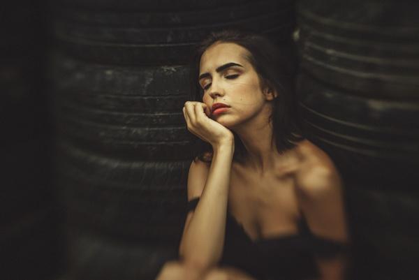 Daria by cristinavenedict
