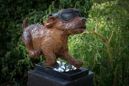 Wisley Sculptures
