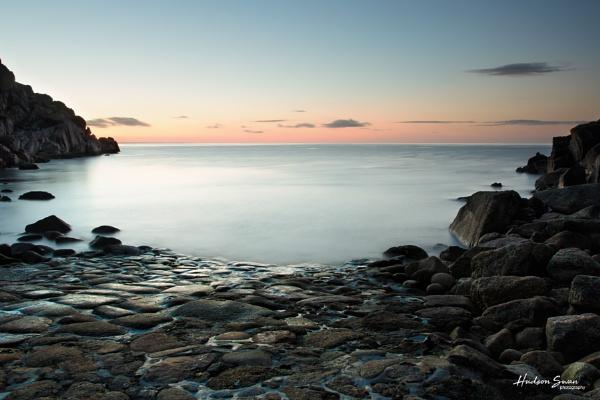 Penberth Cove by sunsetskydancer
