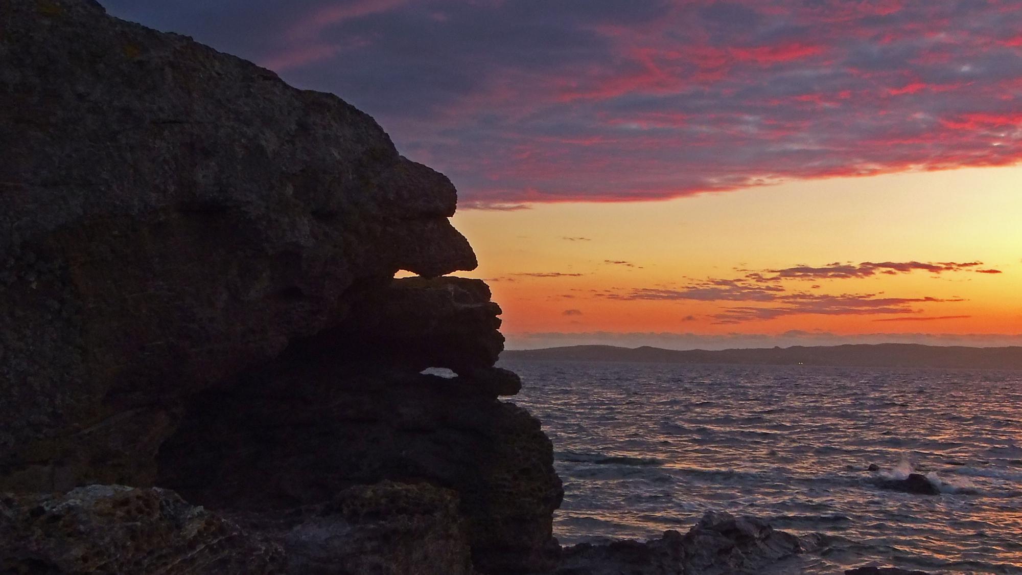 Calasetta Sunset