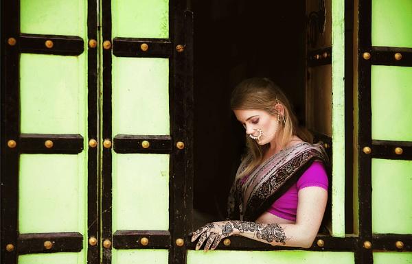 Rajasthan by kenp666