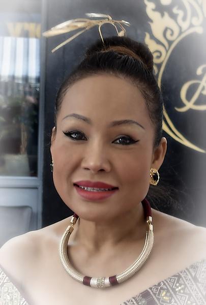 Thai friend by hobbo