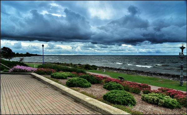 North Bay waterfront by djh698