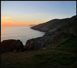 Gower Sunset