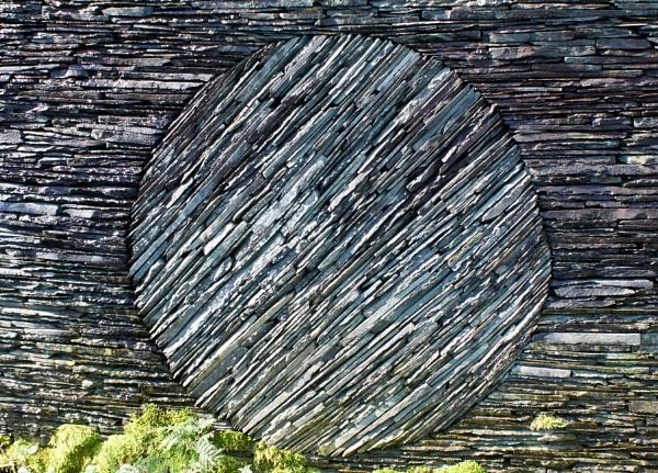 Stone Circle, a new twist. by Gerryatric