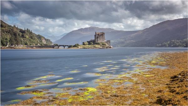 Eilean Donan by Somerled7