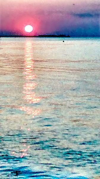 Sundown Impression by Minty805